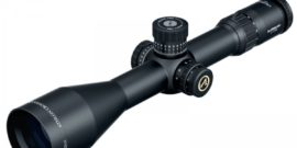Athlon Rifle Scopes