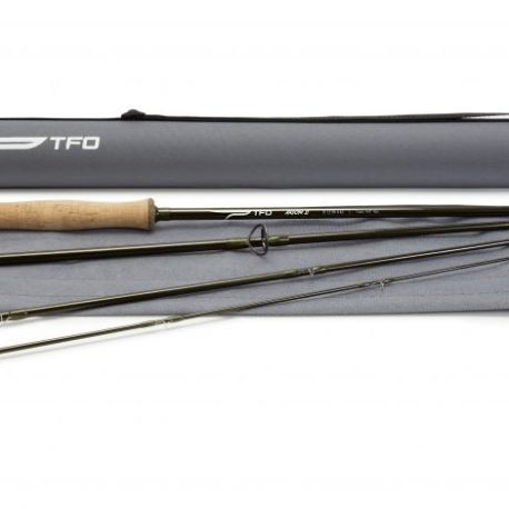 TFO Axiom 2 Fly Rod