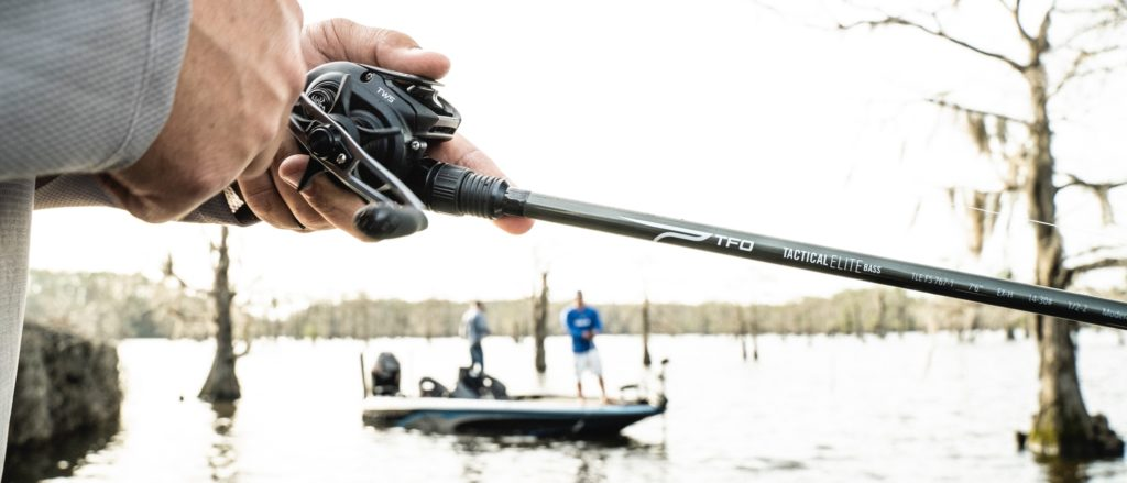 TFO Tactical Elite Bass
